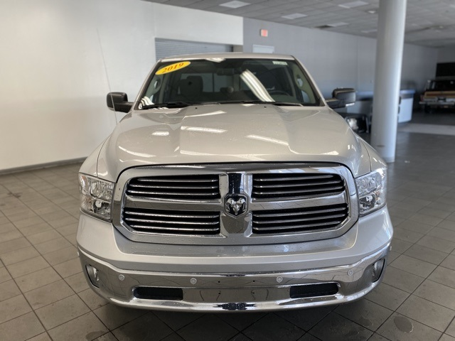 Certified Pre-Owned 2019 Ram RAM 1500 Classic Big Horn