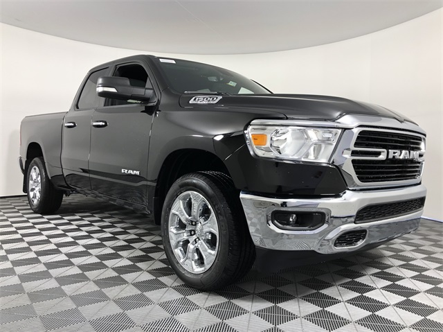 New 2020 RAM RAM 1500 Big Horn/Lone Star