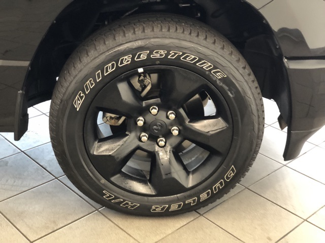 Pre-Owned 2019 Ram RAM 1500 Big Horn