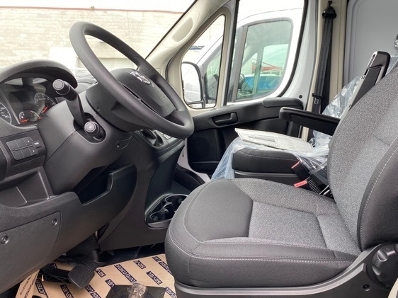 New 2019 RAM RAM ProMaster Low Roof