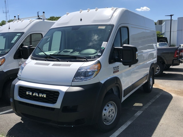 New 2019 RAM RAM ProMaster Base