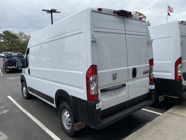 New 2019 RAM RAM ProMaster High Roof