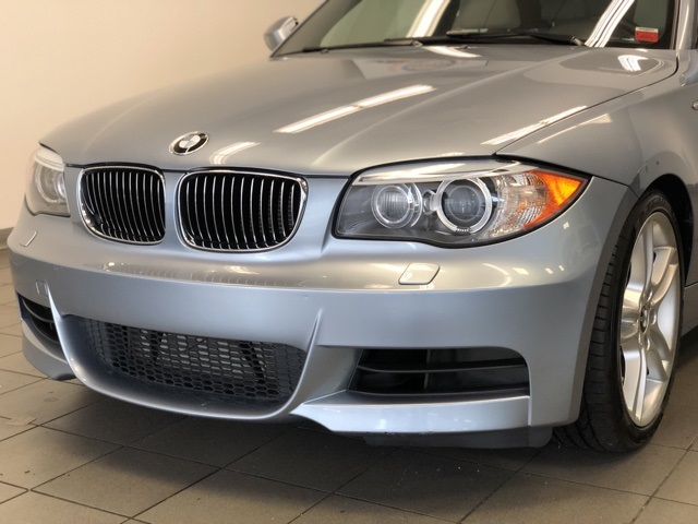 Pre-Owned 2012 BMW 1 Series 135i