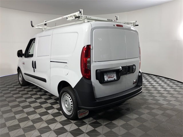 New 2019 RAM RAM ProMaster City Tradesman
