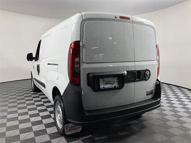 New 2020 RAM RAM ProMaster City Tradesman