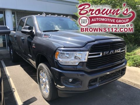 New 2019 RAM RAM 2500 Big Horn